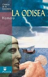 Libro Odisea