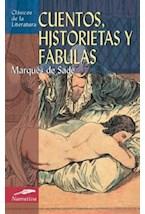 Papel CUENTOS, HISTORETAS Y FABULAS
