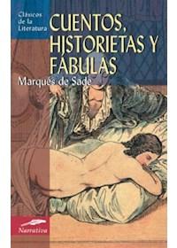 Papel Cuentos Historietas Y Fabulas ( Tb )