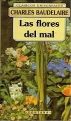 Libro Las Flores Del Mal (Tb)