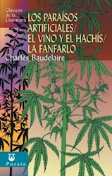 Libro Los Paraisos Artificiales (Tb)