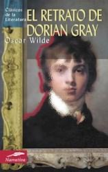 Libro Retrato De Dorian Gray ( Tb )