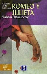 Libro Romeo Y Julieta (Tb)