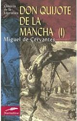 Papel DON QUIJOTE DE LA MANCHA I