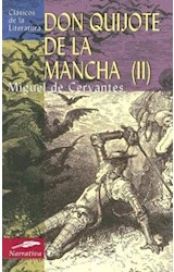Papel DON QUIJOTE DE LA MANCHA II