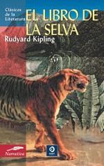 Libro Libro De La Selva El ( Tb )