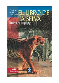 Papel Libro De La Selva El ( Tb )
