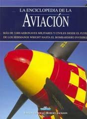 Papel Enciclopedia De La Aviacion