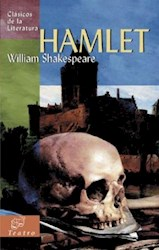 Libro Hamlet (Tb)