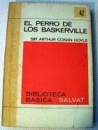 Libro El Perro De Los Baskerville El ( Tb )