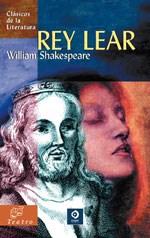 Libro El Rey Lear (Tb)