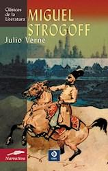 Libro Miguel Strogoff ( Tb )