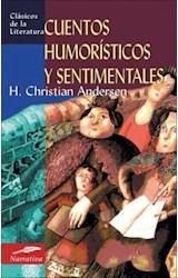 Papel CUENTOS HUMORISTICOS Y SENTIMENTALES