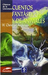 Papel CUENTOS FANTASTICOS Y DE ANIMALES