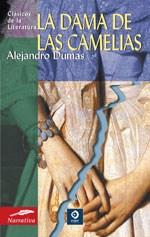 Libro Dama De Las Camelias Las ( Tb )