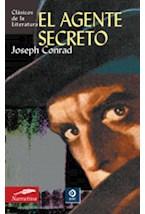 Papel EL AGENTE SECRETO