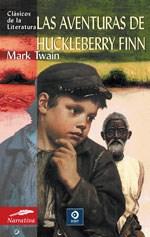 Libro Aventuras De Huckleberry Finn Las ( Tb )