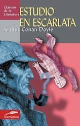 Libro Estudio Escarlata (Tb)