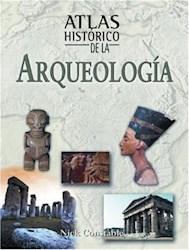Papel Atlas Historico De La Arqueologia