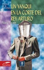 Libro Un Yanqui En La Corte Del Rey Arturo ( Tb )