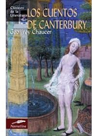 Papel Cuentos De Canterbury ( Tb )