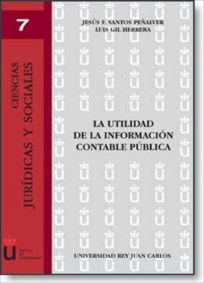Papel La Utilidad De La Información Contable Pública