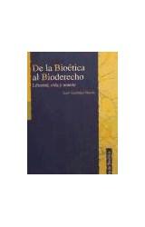 Papel De la bioética al bioderecho
