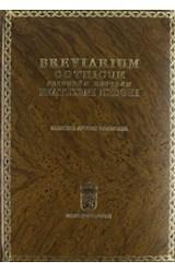 Papel BREVIARIUM GOTHICUM SECUNDUM REGULAM