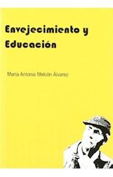 Papel ENVEJECIMIENTO Y EDUCACION