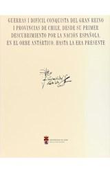 Papel HISTORIA GENERAL DE LAS CONTINUADAS GUERRAS