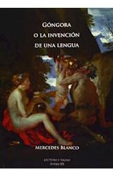 Papel Góngora o la invención de una lengua