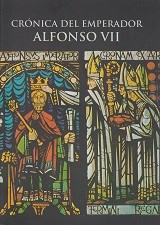 Papel CRONICA DEL EMPERADOR ALFONSO VII