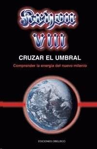 Papel Kryon Viii - Cruzar El Umbral