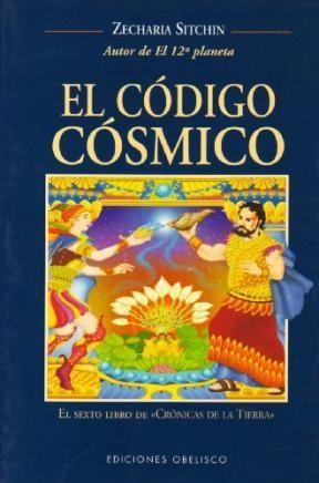 Papel Codigo Cosmico, El