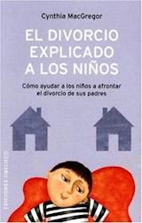 Papel Divorcio Explicado A Los Niños