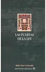 Papel LAS PUERTAS DE LA LEY
