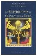 Papel EXPEDICIONES DE CRONICAS DE LA TIERRA (3 EDICION) (RUSTICA)