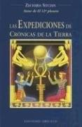 Papel Expediciones De Cronicas De La Tierra, Las