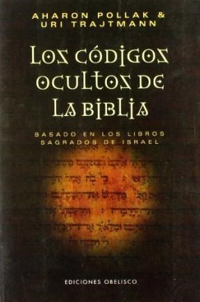 Papel Codigos Ocultos De La Biblia, Los