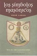 Papel SIMBOLOS MASONICOS MAS DE 150 ILUSTRACIONES (ESTUDIOS Y DOCUMENTOS) (RUSTICA)