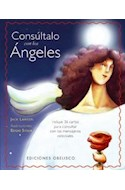 Papel CONSULTALO CON LOS ANGELES INCLUYE 36 CARTAS PARA CONSU
