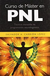 Libro Curso De Master En Pnl