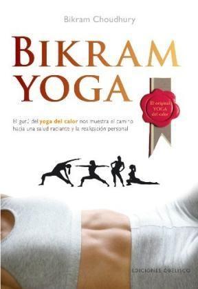 Papel Bikram Yoga