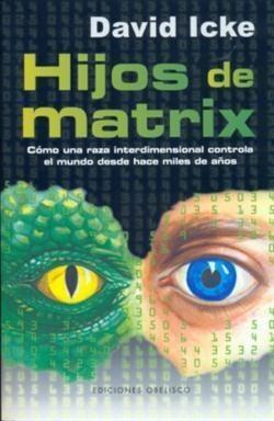 Papel Hijos De Matrix