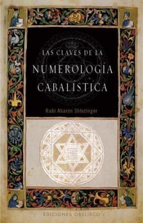 Papel Claves De La Numerologia Cabalistica, Las
