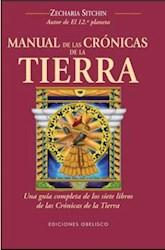 Libro Manual De Las Cronicas De La Tierra