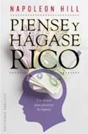 Papel PIENSE Y HAGASE RICO (BOLSILLO)
