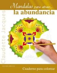 Papel Mandalas Para Atraer La Abundancia