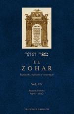 Papel Zohar, El (Vol Xiv)