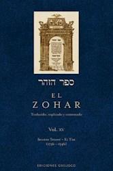 Libro Xv. El Zohar
